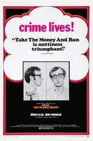 Take the Money and Run movie poster (1969) picture MOV_5093a132