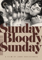 Sunday Bloody Sunday movie poster (1971) picture MOV_50964b64