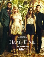 Hart of Dixie movie poster (2011) picture MOV_50965247