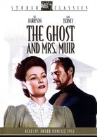 The Ghost and Mrs. Muir movie poster (1947) picture MOV_f194b458