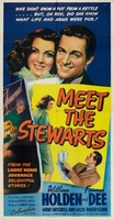Meet the Stewarts movie poster (1942) picture MOV_50a14fa6