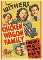 Chicken Wagon Family movie poster (1939) picture MOV_50a1c4d2