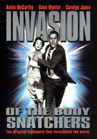 Invasion of the Body Snatchers movie poster (1956) picture MOV_50a256ad