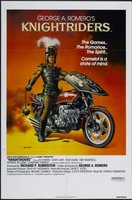 Knightriders movie poster (1981) picture MOV_50ae17bc