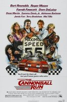 The Cannonball Run movie poster (1981) picture MOV_50aee256