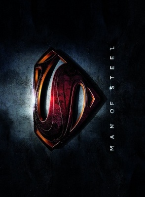 Man of Steel movie poster (2013) poster MOV_50af6597