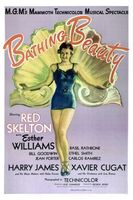 Bathing Beauty movie poster (1944) picture MOV_50af9000