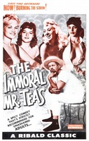 The Immoral Mr. Teas movie poster (1959) picture MOV_50b04155