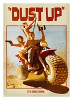 Dust Up movie poster (2012) picture MOV_2b4082ca