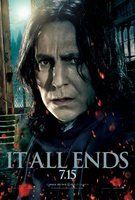 Harry Potter and the Deathly Hallows: Part II movie poster (2011) picture MOV_50bbf170