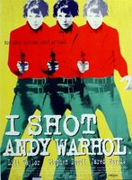 I Shot Andy Warhol movie poster (1996) picture MOV_50bc72fc