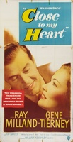 Close to My Heart movie poster (1951) picture MOV_50bcaed0