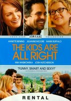 The Kids Are All Right movie poster (2010) picture MOV_50bd19e6