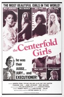 The Centerfold Girls movie poster (1974) picture MOV_50bdc8fe