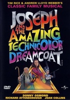 Joseph and the Amazing Technicolor Dreamcoat movie poster (1999) picture MOV_50be8d75