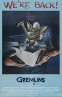 Gremlins movie poster (1984) picture MOV_50bed7f0