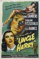 The Strange Affair of Uncle Harry movie poster (1945) picture MOV_50c16250