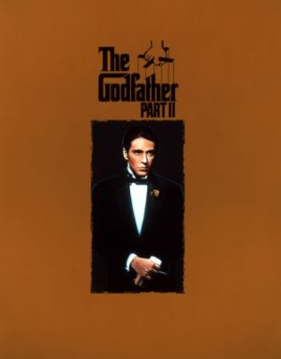 The Godfather: Part II movie poster (1974) poster MOV_50c1ed18