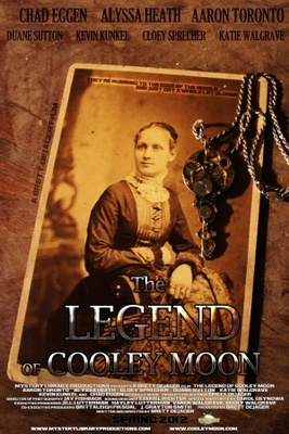 The Legend of Cooley Moon movie poster (2012) poster MOV_50c28467