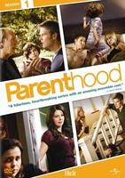 Parenthood movie poster (2010) picture MOV_50c395d5
