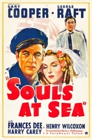 Souls at Sea movie poster (1937) picture MOV_50c44769