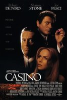 Casino movie poster (1995) picture MOV_50c64840