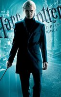 Harry Potter and the Half-Blood Prince movie poster (2009) picture MOV_50c6d278