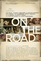 On the Road movie poster (2012) picture MOV_80d70cb2