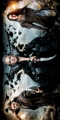 Snow White and the Huntsman movie poster (2012) poster MOV_50c9b121