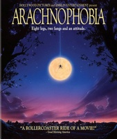 Arachnophobia movie poster (1990) picture MOV_50cb79ad