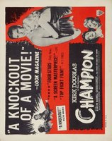Champion movie poster (1949) picture MOV_50cfbfe4