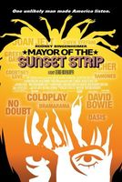 Mayor of the Sunset Strip movie poster (2003) picture MOV_50d07173