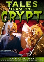 Tales from the Crypt movie poster (1989) picture MOV_50d0f409