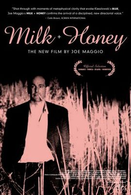 Milk and Honey movie poster (2003) poster MOV_50d4e8da