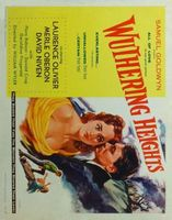 Wuthering Heights movie poster (1939) picture MOV_50d59454
