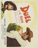 Duel in the Sun movie poster (1946) picture MOV_50d7b9a7