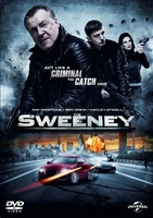 The Sweeney movie poster (2012) picture MOV_50d7d4f2