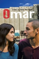Omar movie poster (2013) picture MOV_50d87094