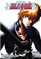 Bleach movie poster (2004) picture MOV_50da6b6f