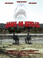 Jaws on Netflix movie poster (2013) picture MOV_50dc8dd5
