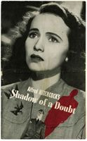 Shadow of a Doubt movie poster (1943) picture MOV_50de2bfd