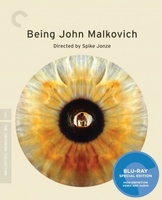 Being John Malkovich movie poster (1999) picture MOV_d0a9067a