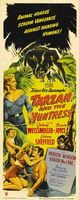Tarzan and the Huntress movie poster (1947) picture MOV_50e0a1de