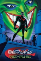 Batman Beyond: Return of the Joker movie poster (2000) picture MOV_50e5665a