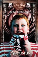 Charlie and the Chocolate Factory movie poster (2005) picture MOV_50e58866