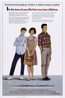 Sixteen Candles movie poster (1984) picture MOV_50ec9ff7