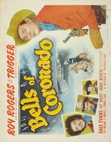Bells of Coronado movie poster (1950) picture MOV_50eee604
