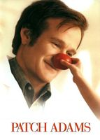 Patch Adams movie poster (1998) picture MOV_50ef5ae3