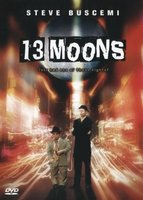 13 Moons movie poster (2002) picture MOV_50f10970