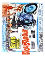Roustabout movie poster (1964) picture MOV_50f20091